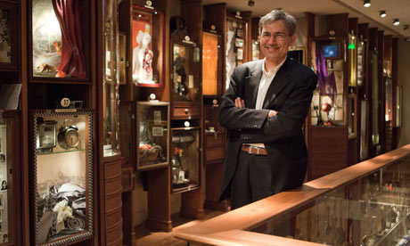 Istanbul: The Museum of Innocence by Orhan Pamuk – Travel ...