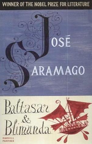José_Saramago_-_Baltasar_&_Blimunda