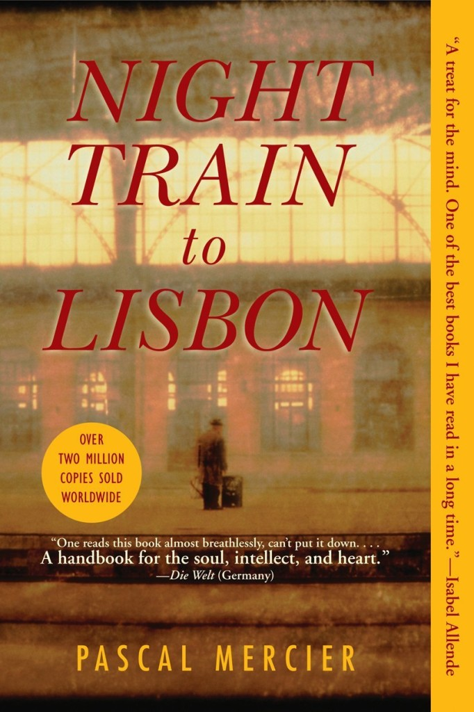 nighttraintoLisbon
