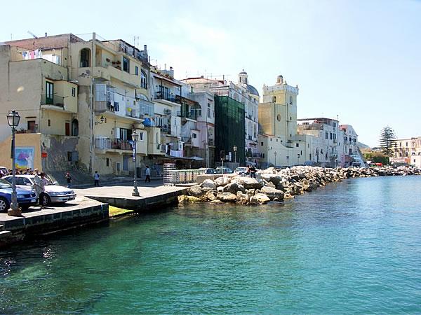 Ischia Ponte