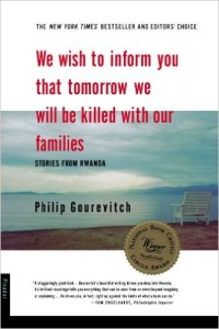 Philip Gourevitch Essays