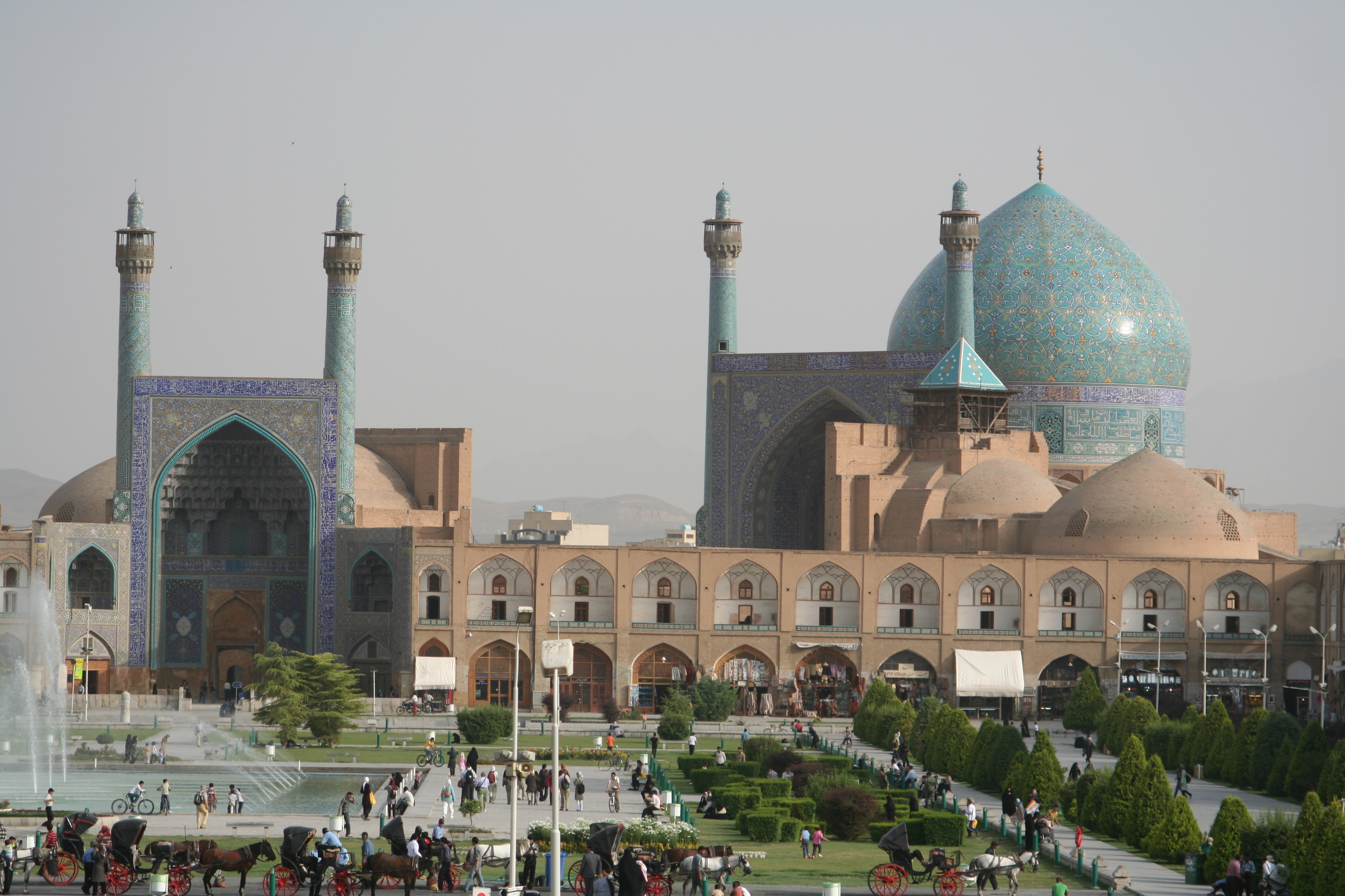 Books, Movies and Beyond: Iran