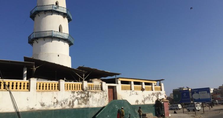 Djibouti: Passage of Tears (Passage des Larmes) by Abdourahman Waberi