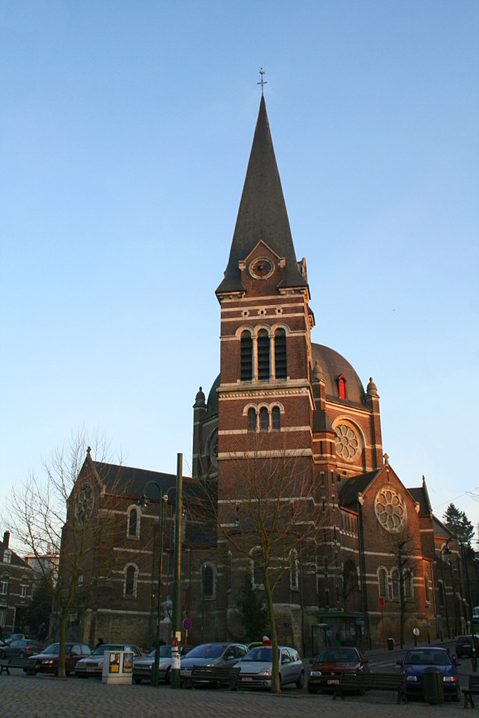 0_Uccle_-_Église_Saint-Job_(1)