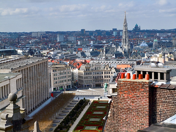 belgium-brussels-old-england-building-view
