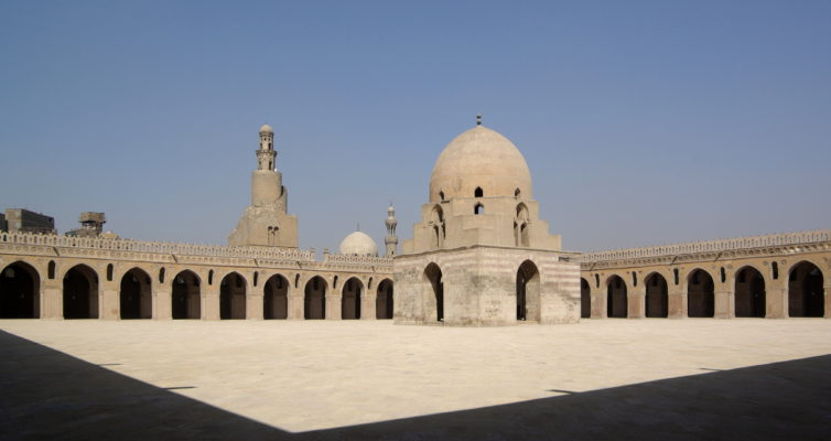 Books, Movies and Beyond: Cairo
